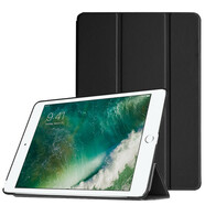 Slabo Tablet Case Cover for iPad 9.7 inch 2017 | 2018 Protective cover with AUTO Sleep Wake function and magnetic closure - BLACK