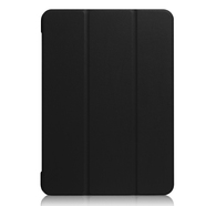 "Slabo Tablet Case Cover for iPad Pro 10.5 (2017) | iPad Air 10.5"" (2019) Protective cover with AUTO Sleep Wake function and magnetic closure - BLACK"