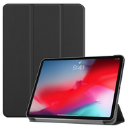 Slabo Tablet Case Cover for iPad Pro 11 inch (2018) Protective cover with AUTO Sleep Wake function and magnetic closure - BLACK
